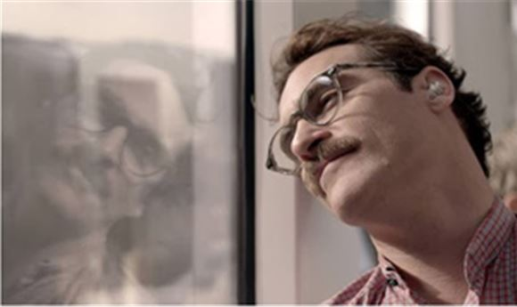 'Her': Grading the Spike Jonze film