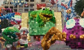 Summer Movies: 'Pixels'