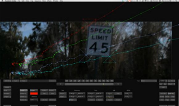 Review: Imagineer Systems' Mocha Pro 3.1
