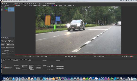 Review: Imagineer Systems' Mocha Pro V.3