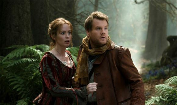Edit This! Disney's 'Into the Woods'
