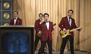 In The Mix: 'Jersey Boys'