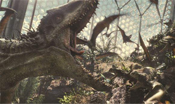 Summer Movies: 'Jurassic World'