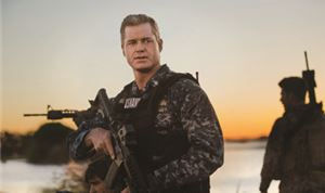 Primetime: TNT's 'The Last Ship'