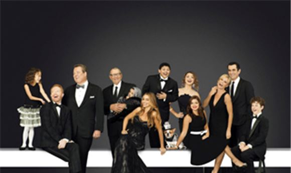 Emmy Contenders