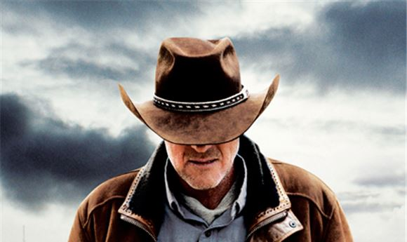 MTI Film posting A&E's 'Longmire'