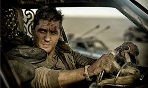 VFX: 'Mad Max: Fury Road'