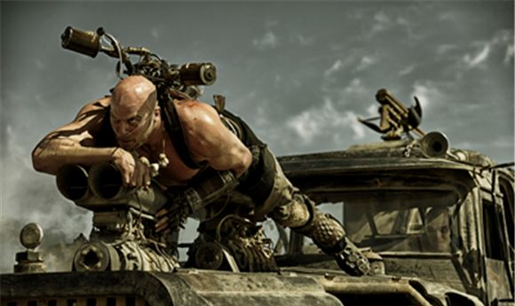 Oscars: Nominee Mark Mangini recalls 'Mad Max: Fury Road'