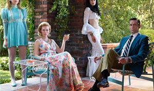 Primetime: AMC's 'Mad Men'
