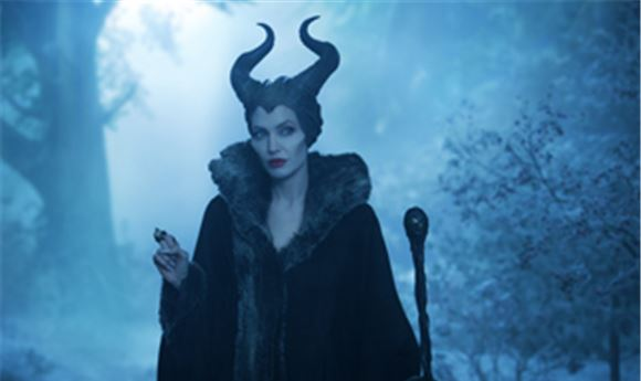 VFX: Disney's 'Maleficent'
