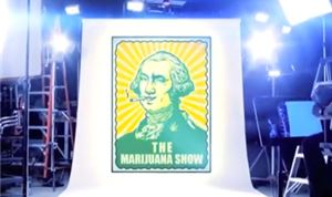 Reality TV: 'The Marijuana Show'