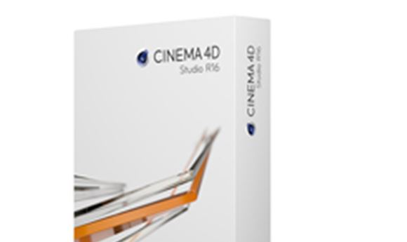 Review: Maxon Cinema 4D Studio R16