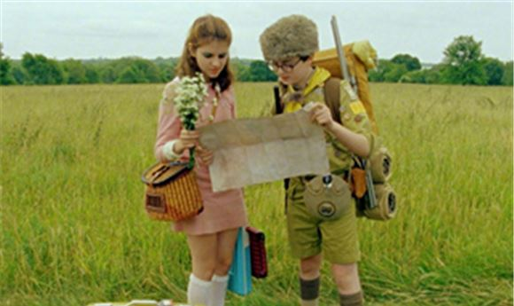 Post Script: 'Moonrise Kingdom,' 'Black Swan' editor Andrew Weisblum