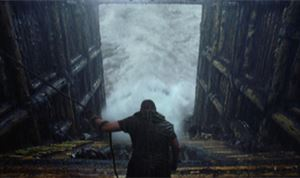 Director's Chair: Darren Aronofsky - 'Noah'