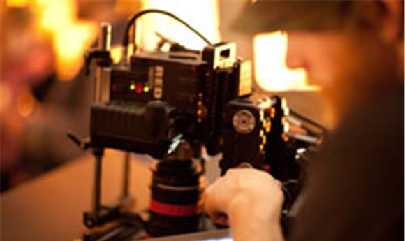 Offhollywood shoots 3D stereo movie with Red Epic