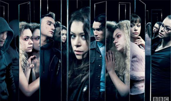 VFX For TV: 'Orphan Black'