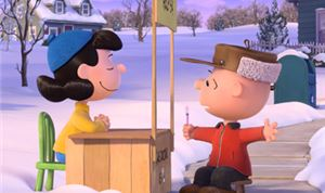 Animation: 'The Peanuts Movie'