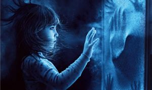 'Poltergeist': The Dub Stage mixes paranormal feature