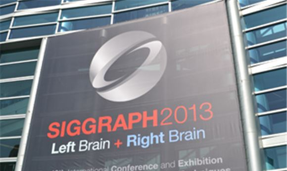Post Script: Thoughts from SIGGRAPH 2013