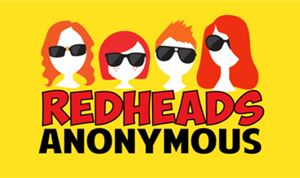 Web Series: 'Redheads Anonymous'