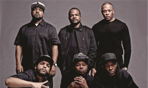 Director's Chair: F. Gary Gray — 'Straight Outta Compton'