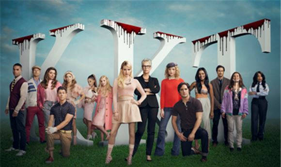 Primetime: Fox's 'Scream Queens'