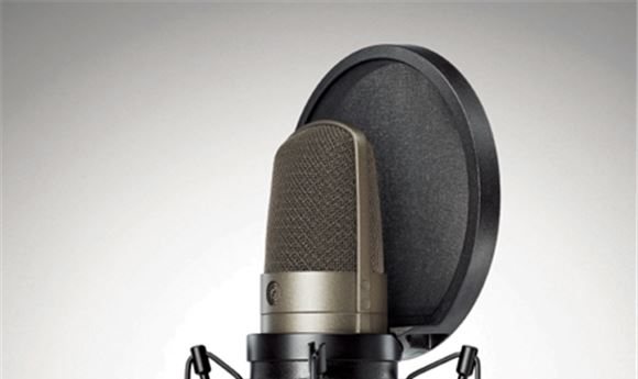Review: Shure KSM42 microphone