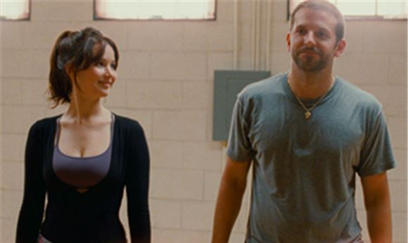 Director's Chair: David O. Russell — 'Silver Linings Playbook'