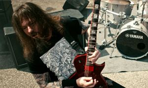 Music Video: Slayer's 'Repentless'