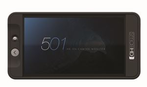 Displays: SmallHD adds to compact line