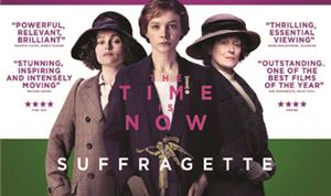 Edit This!: 'Suffragette'