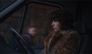 Mission Digital goes on location for 'Under the Skin'