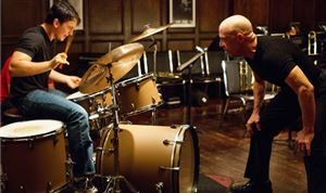 Film Sound: 'Whiplash'