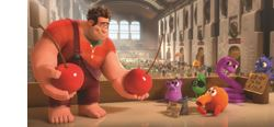 Sound designer Gary Rydstrom details 'Wreck-It Ralph' and 'Lincoln'