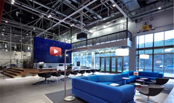 Open House: YouTube Space LA