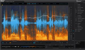 Review: iZotope's RX 3 Advanced