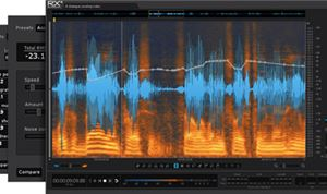 Review: iZotope's RX 4 Advanced