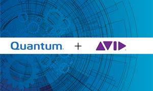 Avid and Quantum seamlessly integrate archive storage options