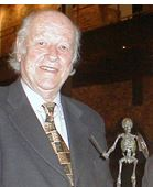 VES to honor Ray Harryhausen