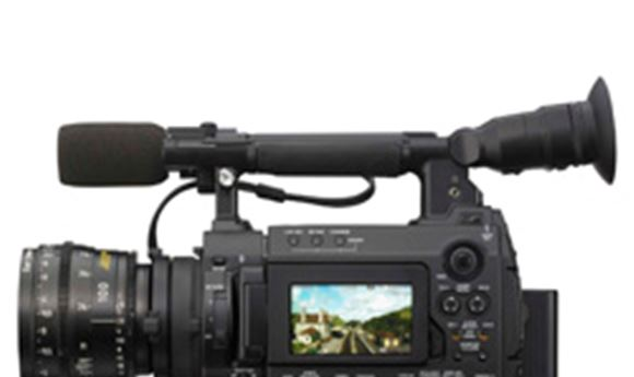 Sony intros new SxS camcorder