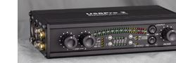 New USB audio interface from Sound Devices