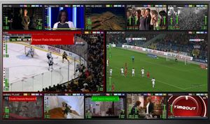 TAG V.S. boosts MCM-9000 multiviewer and monitoring capabilities