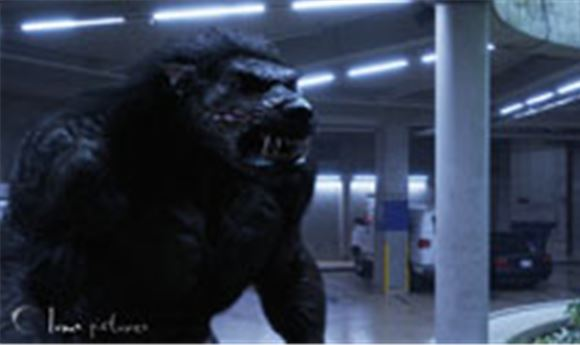 Luma creates Über Lycan for 'Underworld: Awakening'
