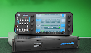 Blackmagic Design acquires Ultimatte and Fairlight