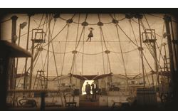 Bits & Pieces: Wallenda short is big on VFX