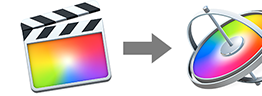 Automatic Duck builds bridge from Final Cut Pro X to Motion 5 with Xsend Motion