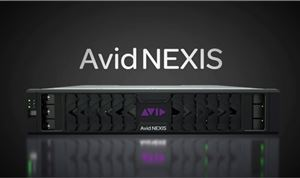 Avid introduces new NEXIS