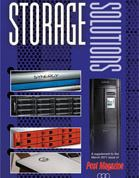 Post's 2011 Storage Solutions supplement