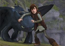 Big winners at VES Awards:  Inception, How to Train Your Dragon, The Pacific