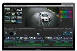 Apple's Richard Townhill discusses the latest FCP X release